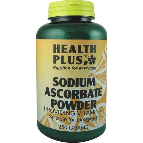 Is sodium ascorbate safe