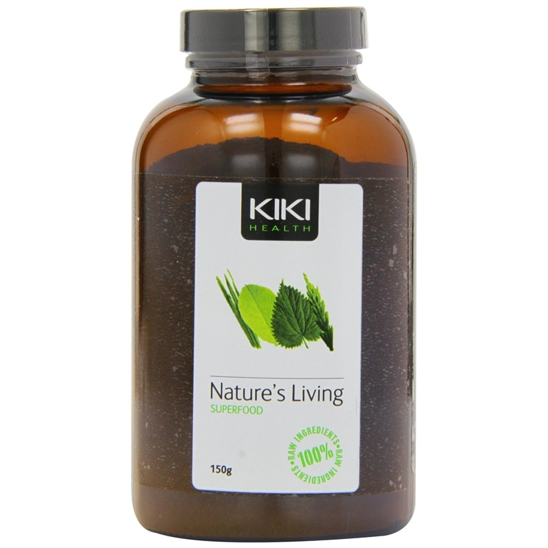 Kiki Health Nature S Living Superfood Review
