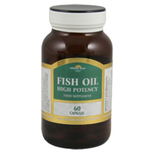 Natures Own Fish Oil Mg Review