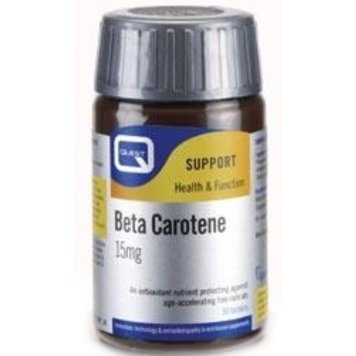 Buy beta carotene tablets