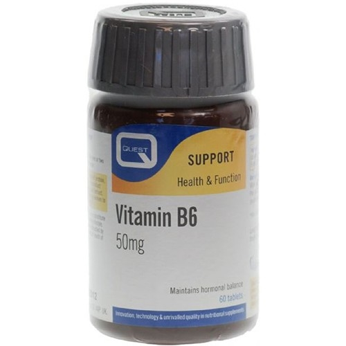 taking vitamin b6 for weight loss