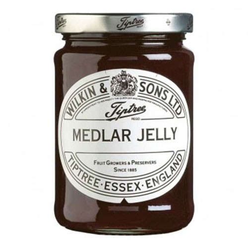 Medlar Jelly Recipe — Dishmaps