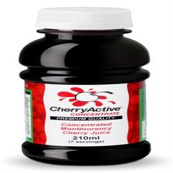Cherry Active CherryActive Concentrate 237ml