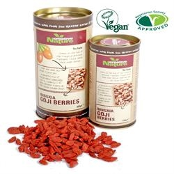 Creative Nature Dried Goji Berries 150g