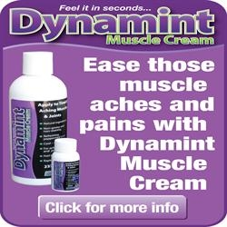 Dynamint Cream 237ml