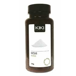 Kiki MSM Powder 100g