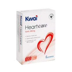 Kwai Heartcare OAD 100 tablet