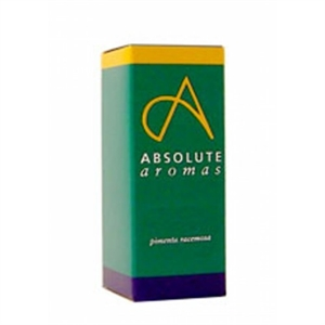 Absolute Aromas Cardamom Oil 10ml