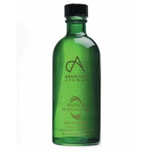 Absolute Aromas Mobility Bath and Massage Oil 100ml