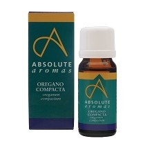 Absolute Aromas Oregano Compacta Oil 10ml 10ml