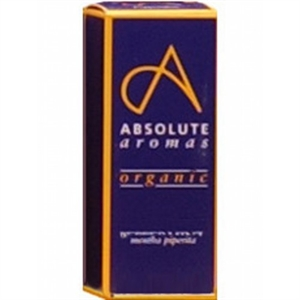 Absolute Aromas Organic Chamomile Roman Oil 2ml