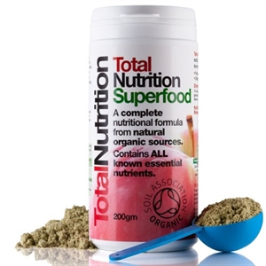 BetterYou TotalNutrition 200g
