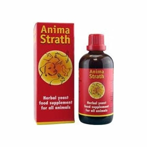 Bio-Strath Anima-strath Liquid 250ml
