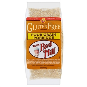 Bobs Red Mill G/F 4-Grain Porridge 400g