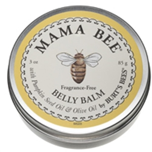 Burts Bees Mama Bee Belly Butter 6.6 ounce