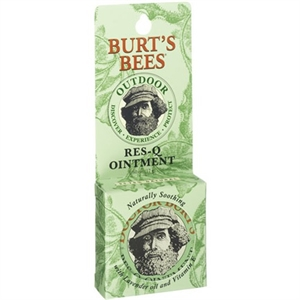 Burts Bees Res-Q Ointment .6 ounce