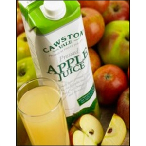 Cawston Press Apple Juice 1000ml