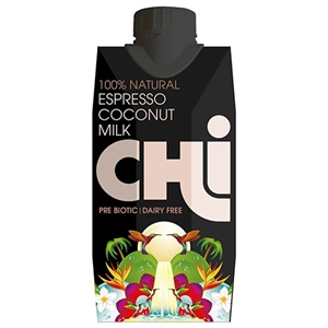 Chi 100% Nat Espresso Coconut Milk 330ml