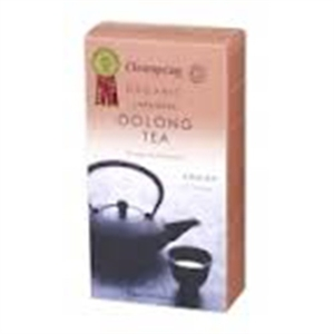 Clearspring Oolong Tea Bags 40g