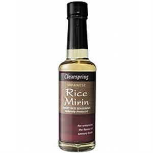 Clearspring Rice Mirin 150ml
