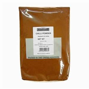Community Chilli Powder 50g