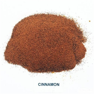 Cotswold Health Products Ground Cinnamon 50g
