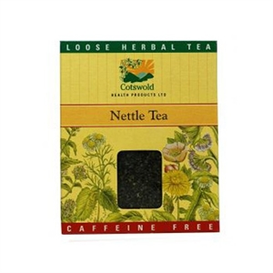 Cotswold Health Products Nettle Leaf Tea 100g