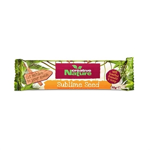 Creative Nature Peanut Protein Superfood Bar 38g