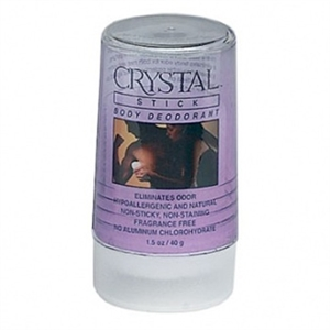 Crystal Deodorant Travel Stick 40g