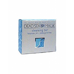 Dead Sea Spa Magik Cleansing Bar 100g
