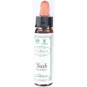 Dr Bach Beech Bach Flower Remedy 10ml
