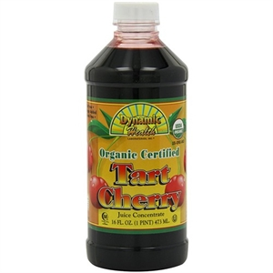 Dynamic Health Tart Cherry Juice Concentrate 473ml