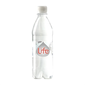 Life Water Sparkling Water 1500ml