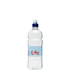 Life Water Still Water Glass 750ml