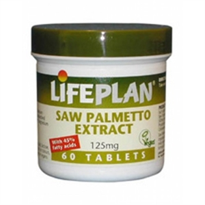 Lifeplan Saw Palmetto Extract 60 tablet