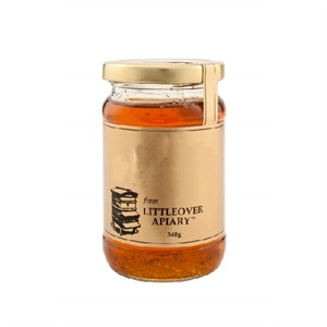 Littleover Apiaries Mexican Honey 340g