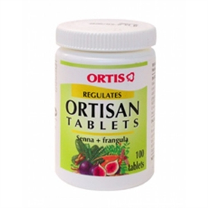 Ortisan Tablets 100 tablet