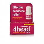 4head Headache Relief Stick - 3.6g