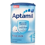 Aptamil 1 First Milk Powder 6 Pack