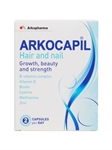 Arkopharma Arkocapil formerly Forcapil 60 capsule