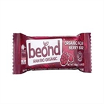 Beond Org Acai Berry Bar 35g