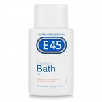 E45 Emollient Bath Oil - 250ml