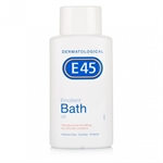 E45 Emollient Bath Oil - 500ml