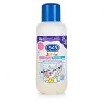 E45 Junior Foaming Bath Milk - 500ml