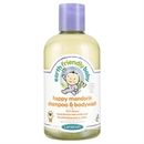 Earth Friendly Baby Happy Mandarin Shampoo 250ml