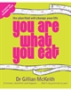 Gillian Mckeith You Are What You Eat Book