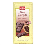 Holex Dark Choc Bar 100g