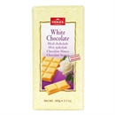 Holex White Choc Bar 100g