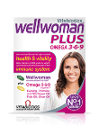 Vitabiotics Wellwoman Plus 56 tablet