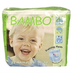 Beaming Baby Bambo Nature Jun Trainin Pants 20'spieces